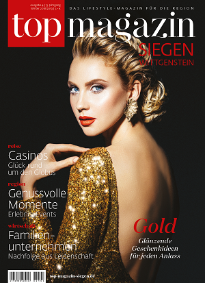 Top Magazin Siegen-Wittgenstein Winter 2018