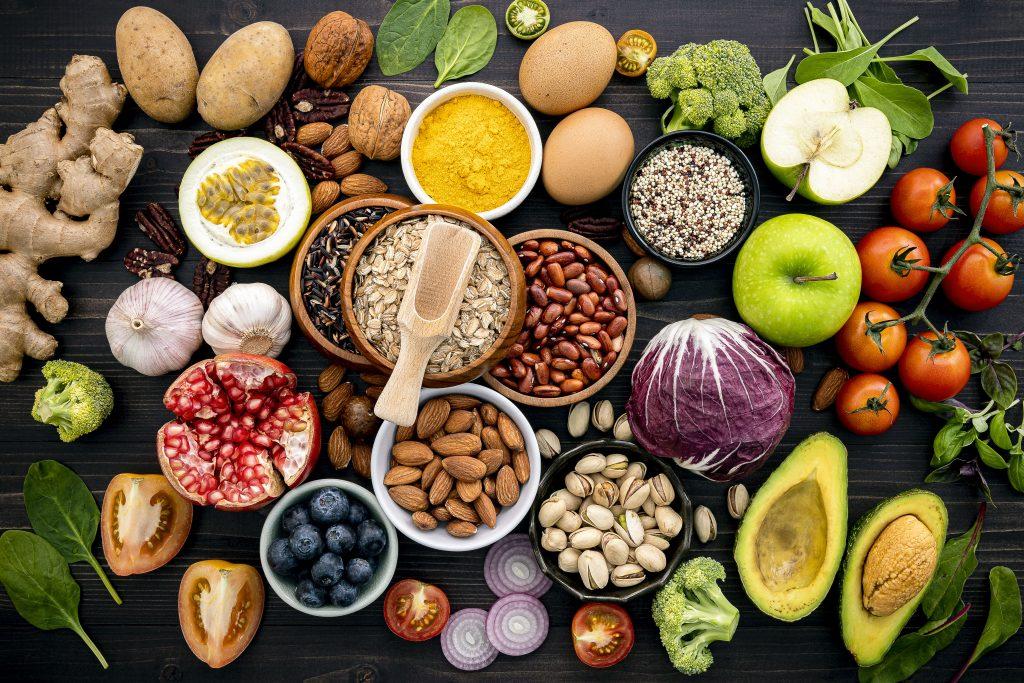 Ernährung und Immunsystem