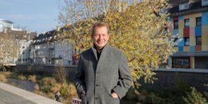 Bürgermeister Steffen Mues