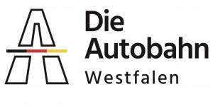 Die Autobahn Westfalen