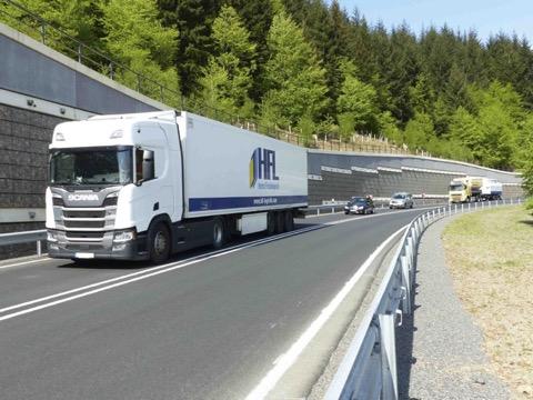 Der von Straßen.NRW geplante Streckenzug B508/B62 von Kreuztal über Hilchenbach bis Erndtebrück ist ein anspruchsvolles Projekt mit langer Historie.